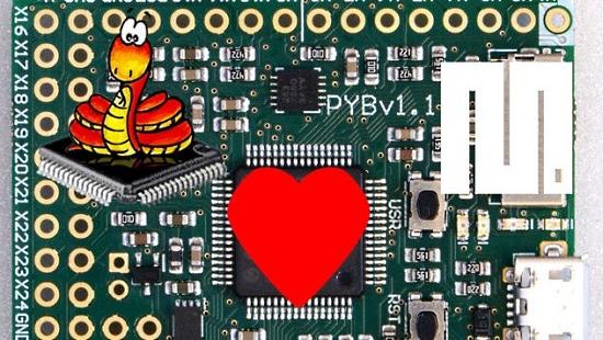 Sponsor MicroPython on GitHub