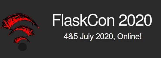 FlaskCon 2020