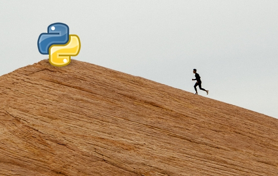 Learning Python 10 minutes a day