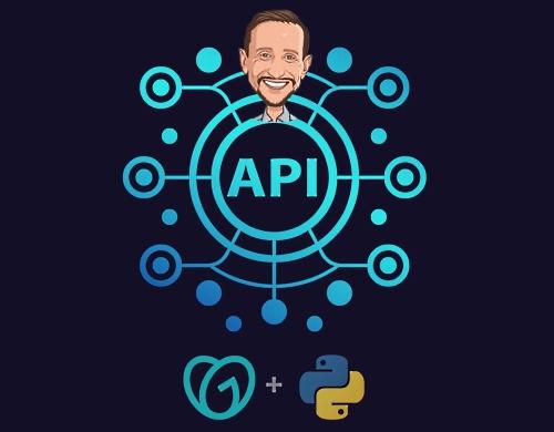 Go Daddy API in Python