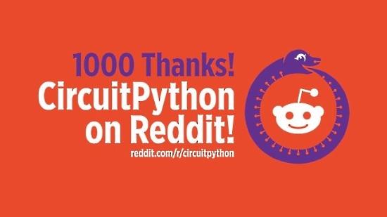 r/circuitpython