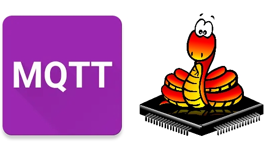 Using MQTT with MicroPython