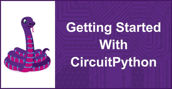 Getting Started With CircuitPython