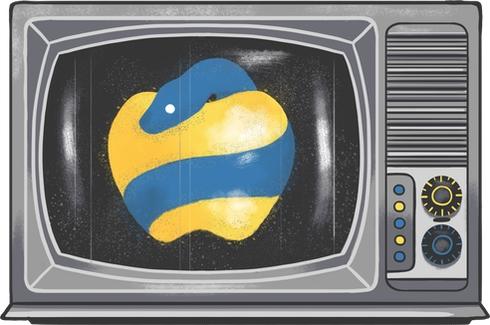 PyGotham TV