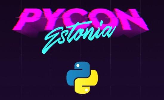PyCon Estonia 2020