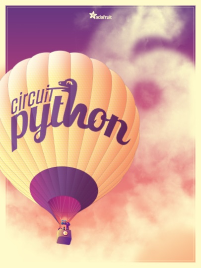 CircuitPython 6.0 Beta 1 and 2