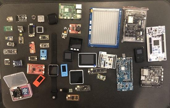 MicroPython Boards