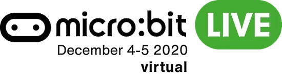 micro:bit LIVE 2020