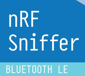 nRF Sniffer for Bluetooth LE