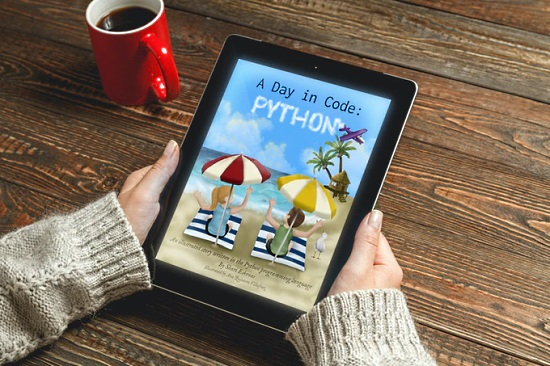 A Day in Code: Python