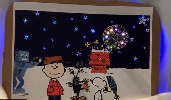 Peanut's Christmas