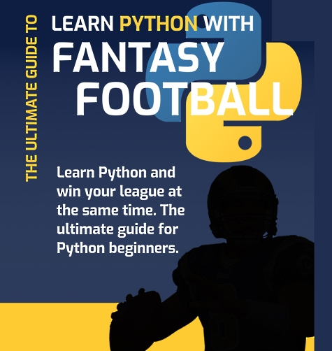 Learn to Code with Fantasy Football