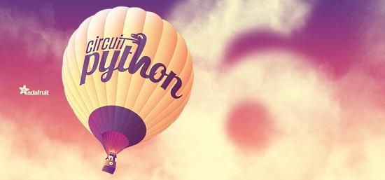 CircuitPython 6.2.0 Beta 0