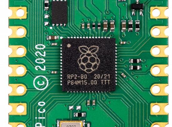 Raspberry Pi RP2040