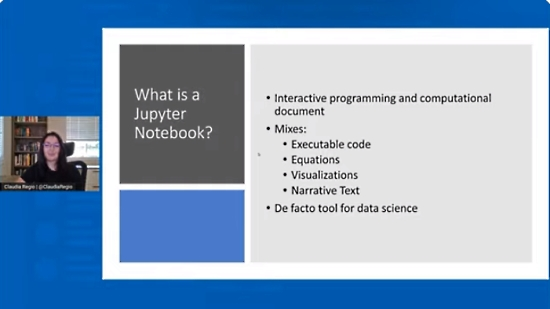 Notebooks in VS Code revamped