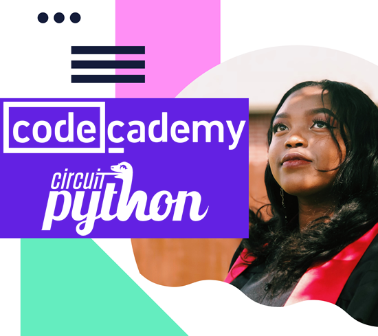 Codecademy CircuitPython