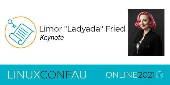 LCA 2021 Online Keynote