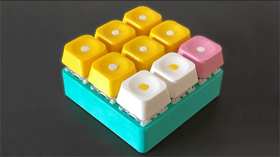 Pico Macro Keypad