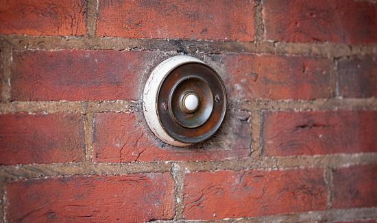 Doorbell detector
