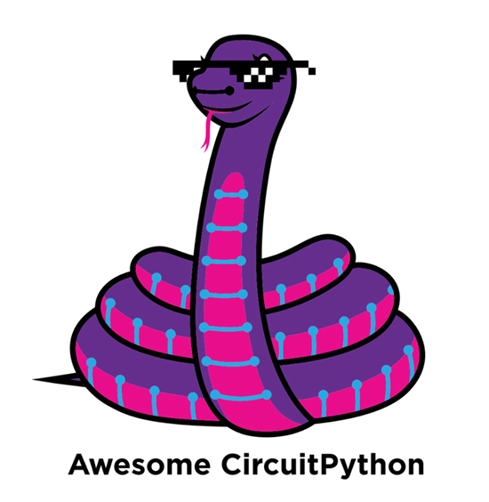 Awesome CircuitPython