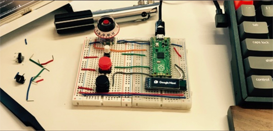 Videoconference controller