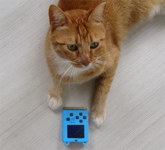 MeowBit Audio