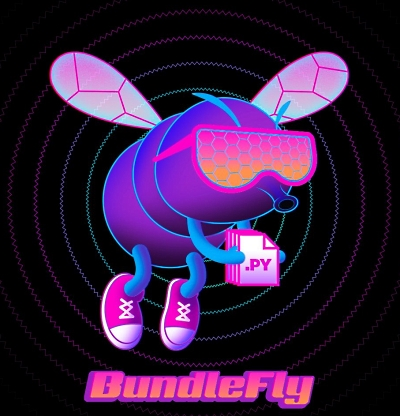 CircuitPython Project BundleFly