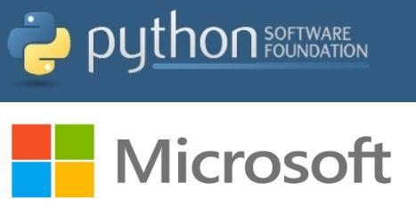 Microsoft a PSF Visionary Sponsor