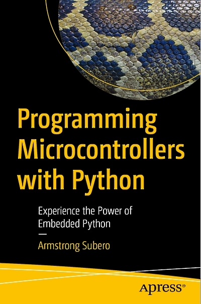 Programming Microcontrollers with Python
