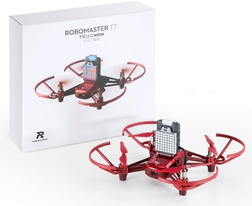 DJI releases new, smarter, Robomaster Tello Talent drone