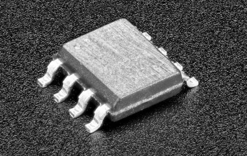 Simple Driver for Generic 64Mb PSRAM (Adafruit 4677)