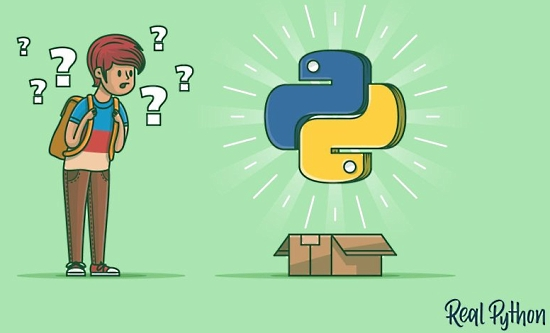 Setting Up Python