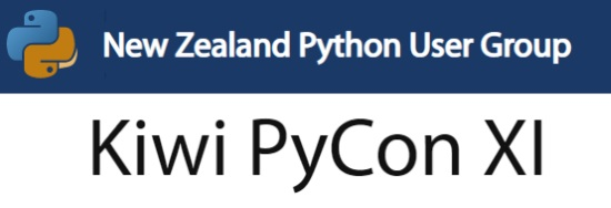 Kiwi PyCon XI
