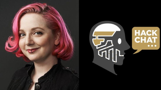 Chat with Adafruit's Ladyada