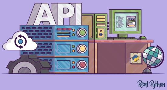 Python API Tutorials