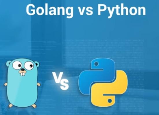 Golang vs. Python