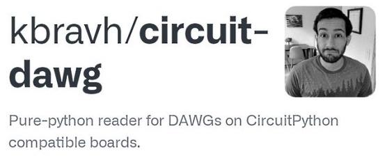 Circuit DAWG