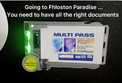 MultiPass Version 3