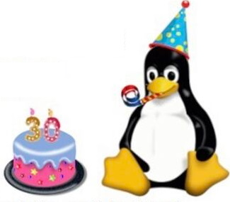 Linux Turns 30