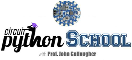CircuitPython School