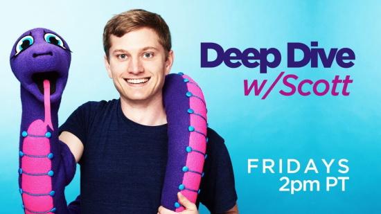 Deep Dive with Scott