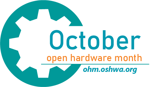 Open Hardware Month